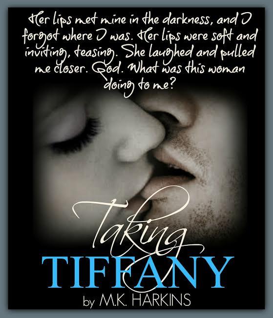 Taking Tiffany 2