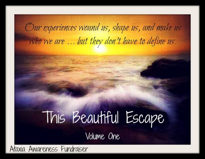 This Beautiful Escape Volume1(1)