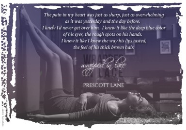 Wrapped In Lace - Teaser 03