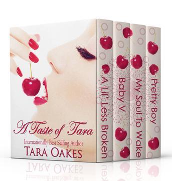 A Taste of Tara