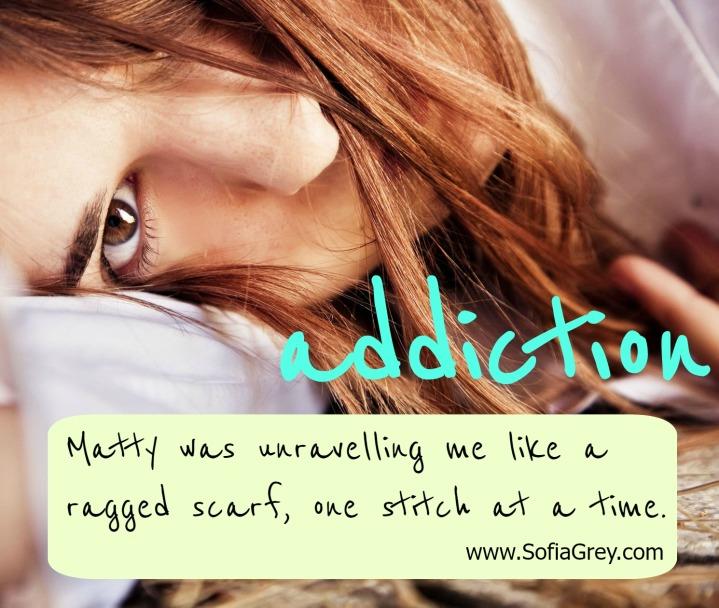 Addiction Krista teaser 2