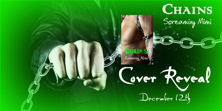 Chains Cover Reveal Banner