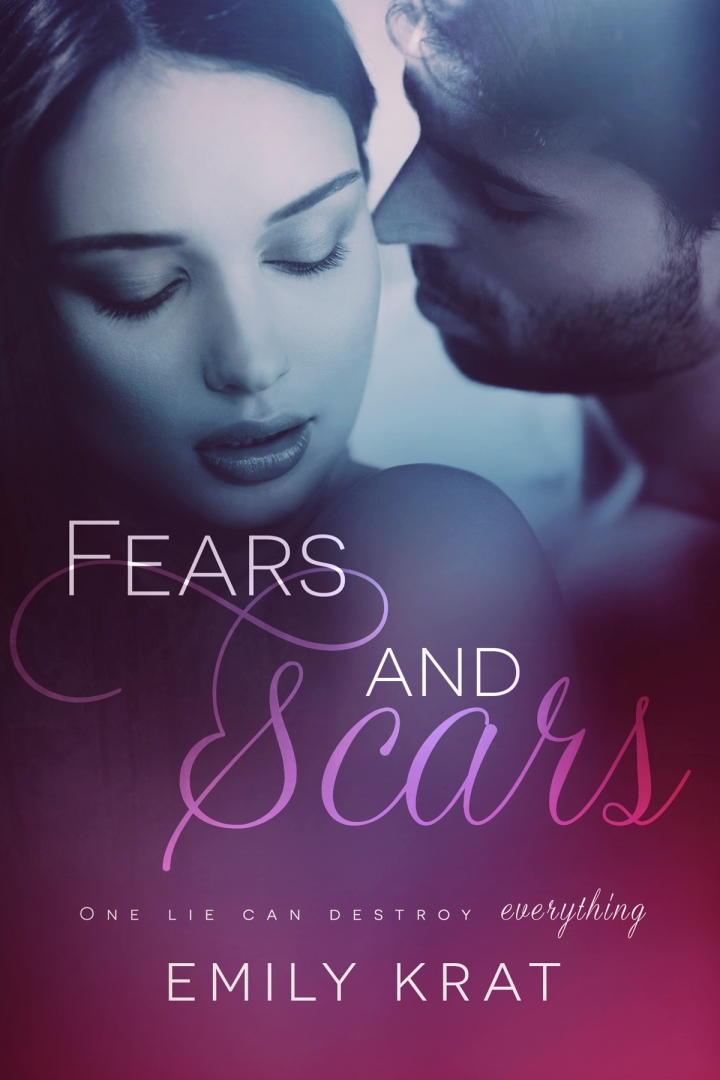FEARS AND SCARS BY EMILY KRAT EBOOK COVER (1)