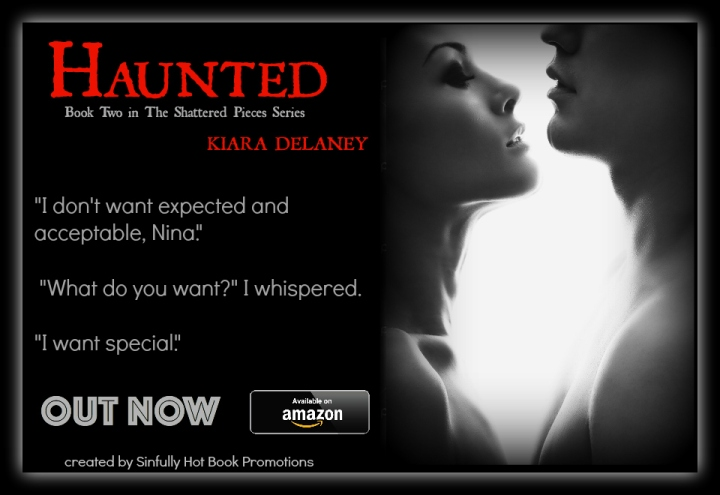 Haunted Teaser 2