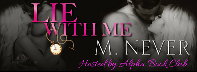lie with me banner