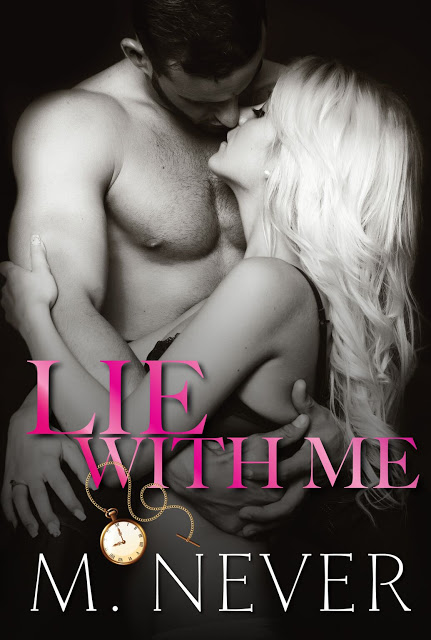lie with me book cover