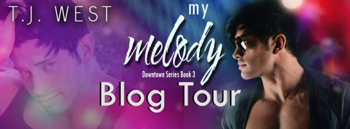 My Melody blogtour
