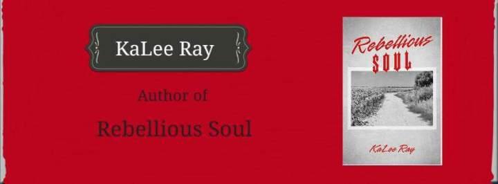 Rebellious Soul Banner