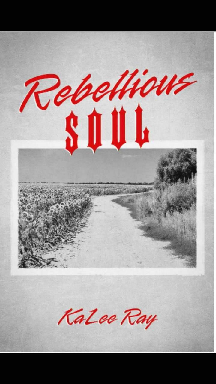 Revellious Soul