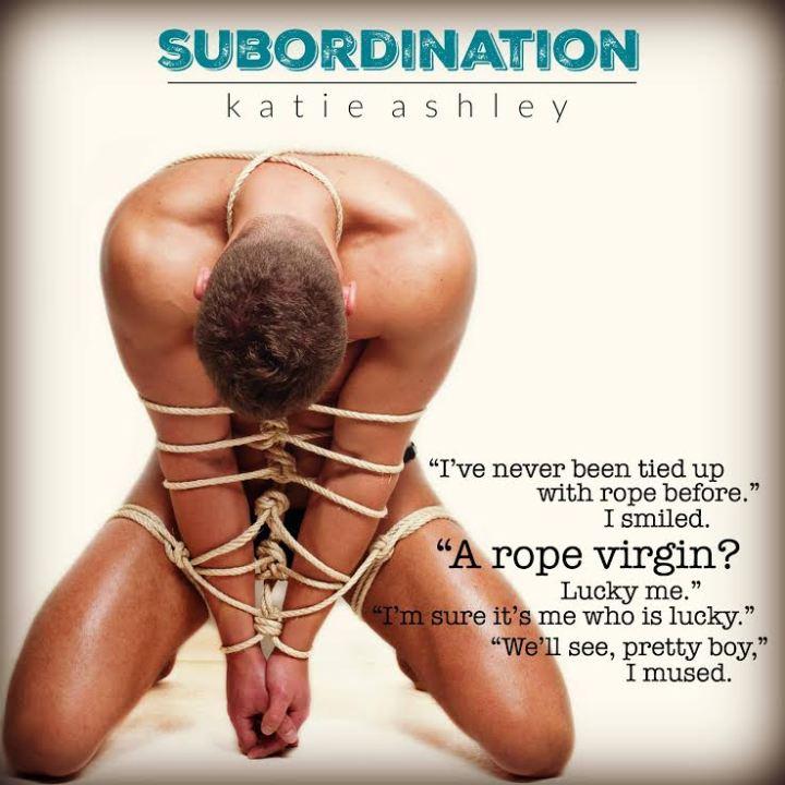 SUBORDINATION TEASER 2
