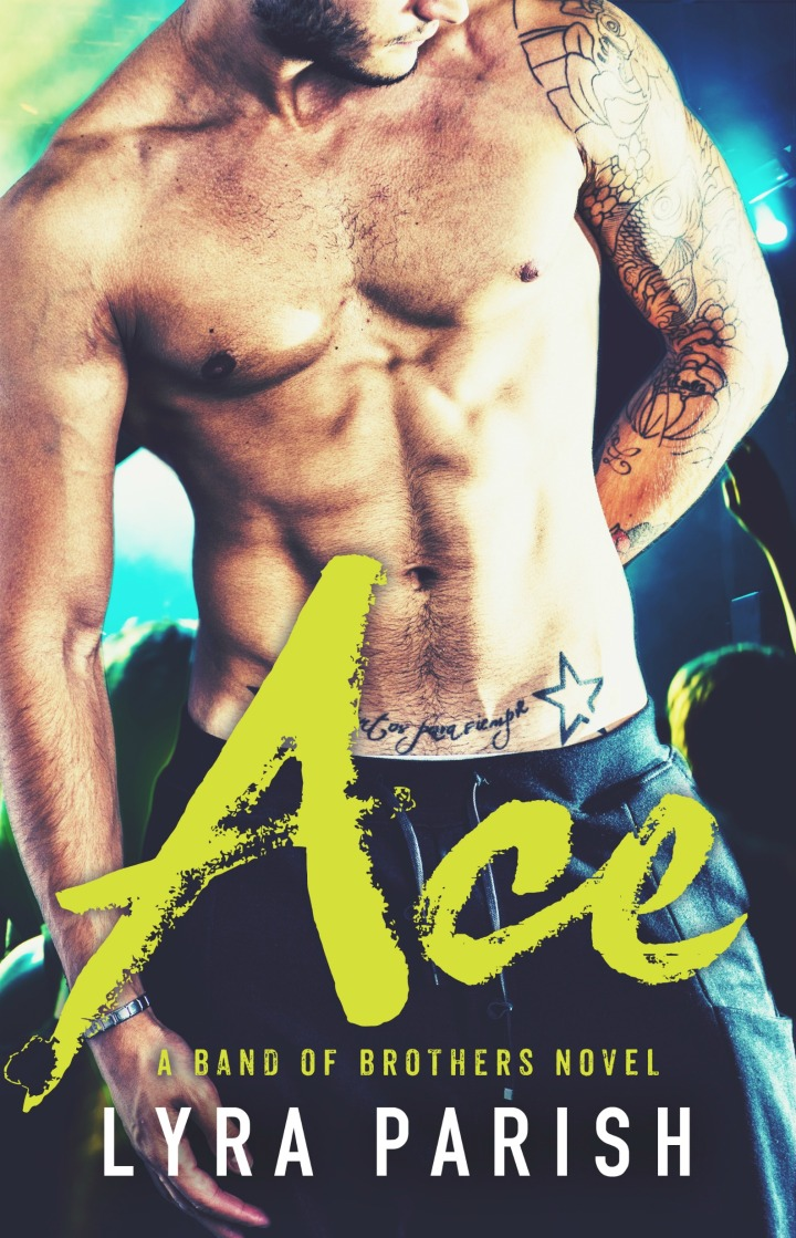 ACE Ebook Cover