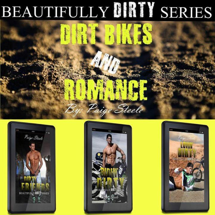 Beautifully Dirty Series