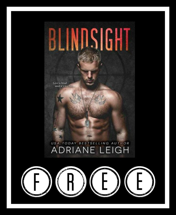 Blindsight Free Banner