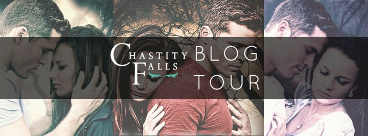 Chastity Falls Series Tour Banner
