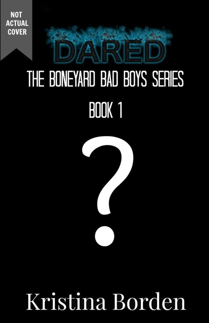 Dared Book Cover