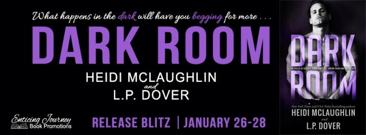 Dark Room Banner