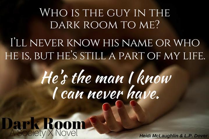 Dark Room Promo 7 1-20-2016
