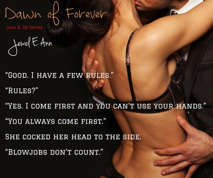 dawn of forever teaser 2