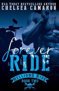 ForeverRide 15