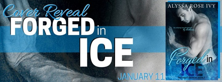 Forged In Ice Cover Reveal
