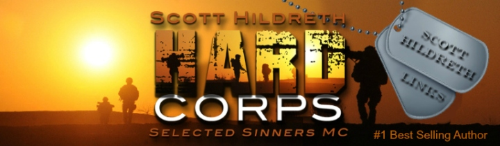 Hard Corps  Blog Headers Scott Hildreth Links