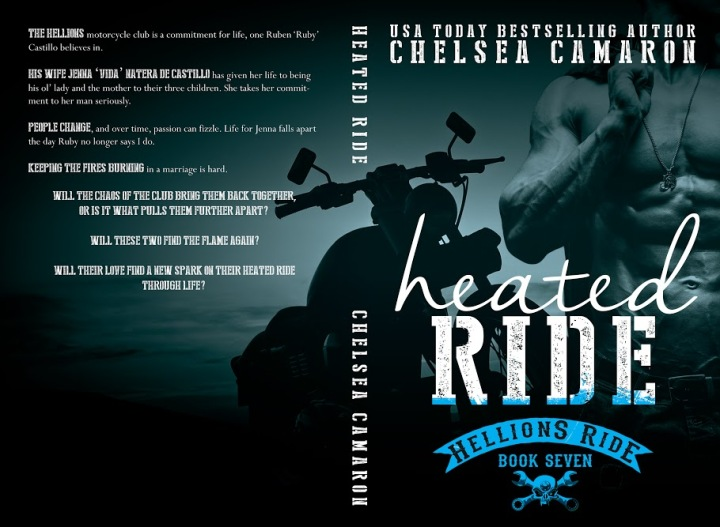 HeatedRide full