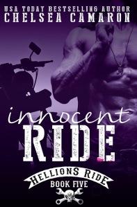 InnocentRide 15