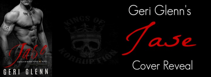 Jase Cover Reveal Banner