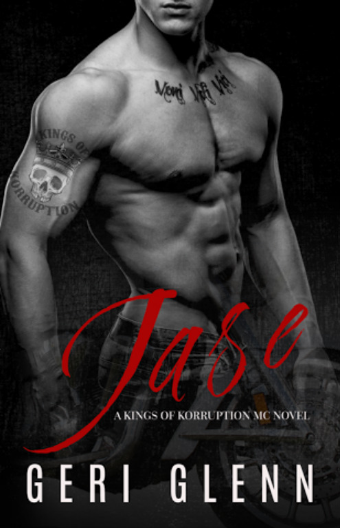 Jase Cover