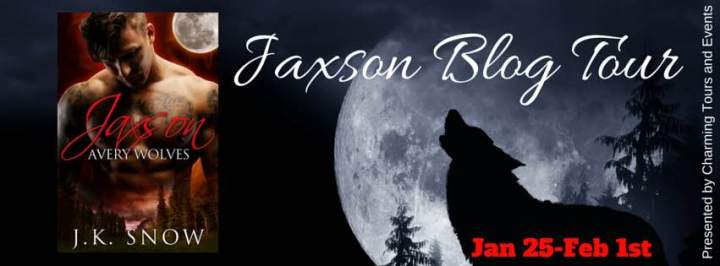 Jaxson Blog Tour banner