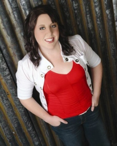 kellie wallace author pic