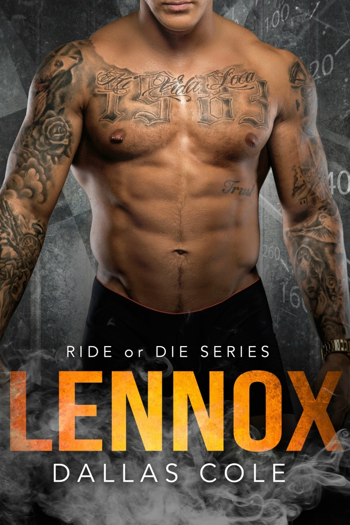Lennox Ebook Cover
