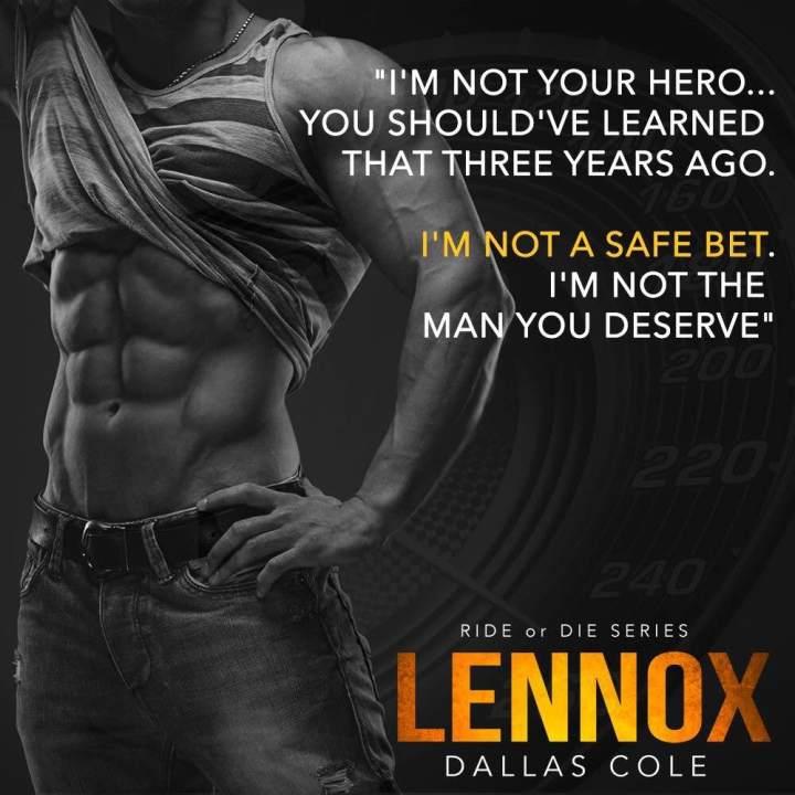 Lennox Teaser 1
