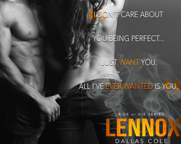 Lennox Teaser 2