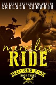 MercilessRide 15