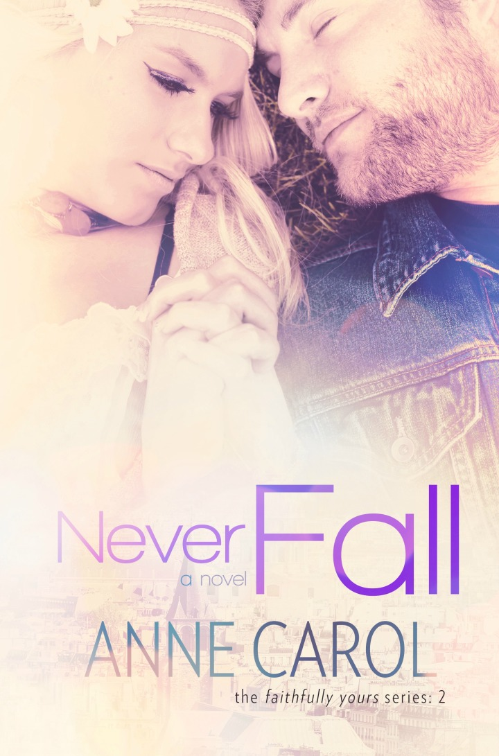Never Fall Ebook Cover
