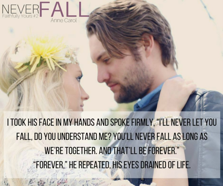 Never Fall Teaser 1