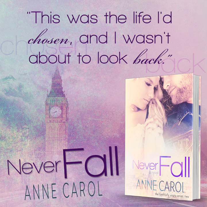 Never Fall Teaser 2