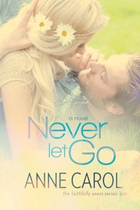 Never Let Go Ebook Cover