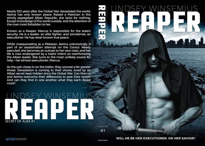 Reaper Full