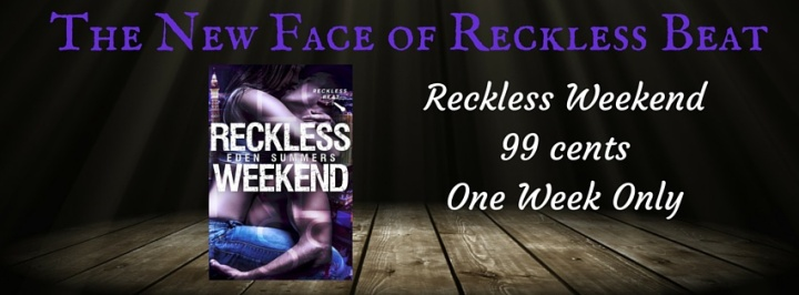 Reckless Weekend FB Banner