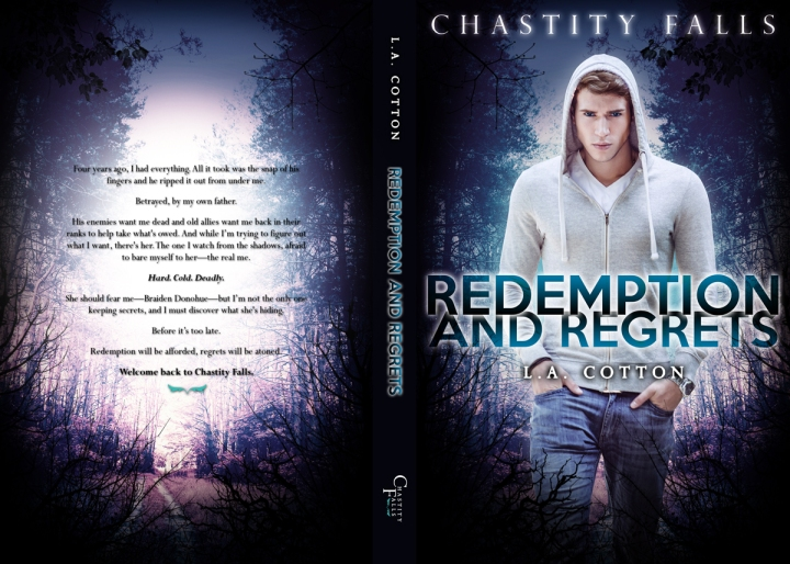 REdemption And Regrets Full