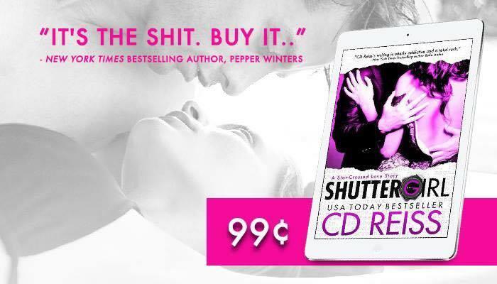 shutter girl sale blitz 2