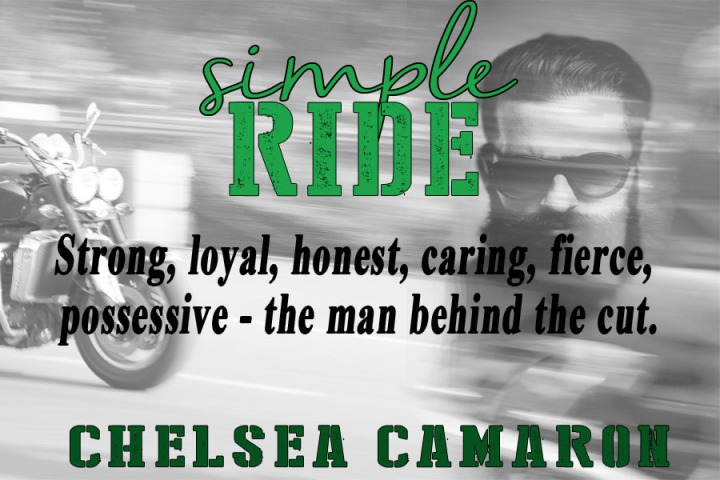simple ride 1-3