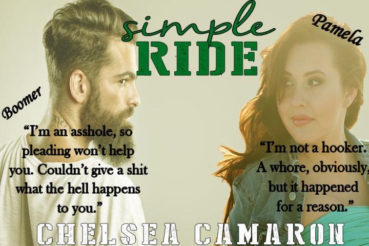 simple ride 2-1