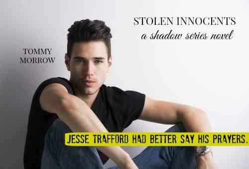 Stolen Innocents 1