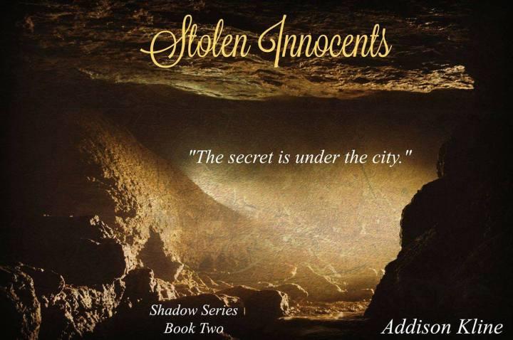 Stolen Innocents 2