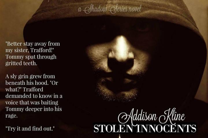 Stolen Innocents  3