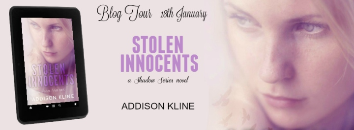 Stolen Innocents Official