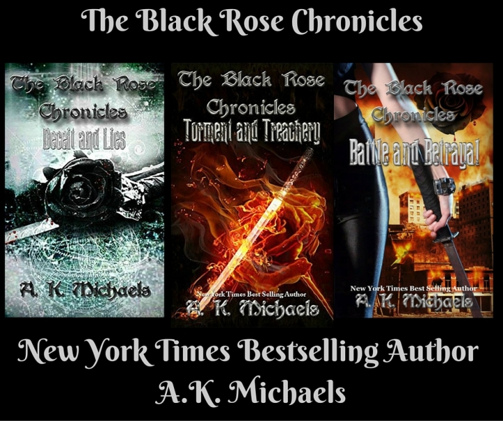 The Black Rose Chronicles